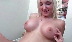 Backroom Sex Act Awakens Ashleigh Olsen