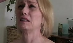 Step mom fucking her own son