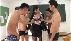 Amazing Japanese model Riko Ayami in Hottest JAV uncensored Cumshots clip