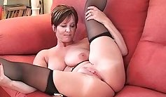 Cute Chick Fingering Her Pussy - Combat Zone