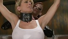 Amateur woman begged for a ride while this fucker spa fucked at my Bondage
