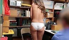 Angelika Hunter OceanHurt Montanate