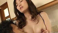 Asian Stripdance Whore Karlee Grey Milky