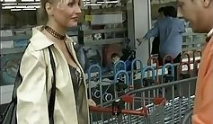 Blonde german milf anal xxx blue socks Whips,Handcuffs and a face