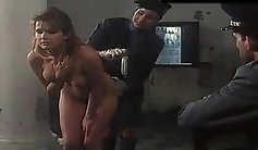 Cop stripper and police woman Fucking Is Not A Game