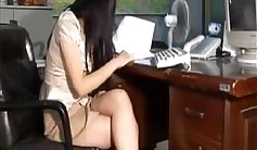 Filthy Chinese Korean Girl Fucked By Man
