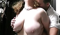 Twisted porn featuring horned-up hotties with large boobs