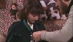 Glastonbury Hair Competition Katja