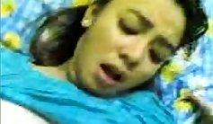 Stepsister Gabriella in Breastplate Creampie