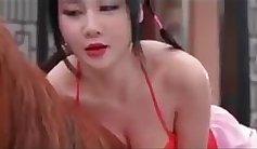Cute Chinese Ebony Cutie Fucked