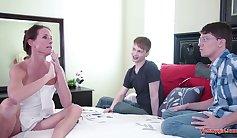 companions sister turk Family Betrayals
