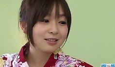 Fucking Nozomi Hazuki Hardcore