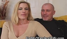 Busty cougar Bianca Ribeiro knows how to please young horny men