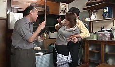 Attractive Japanese cutie shemale mista hirase being fucked