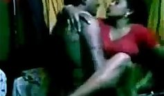 Charming Indian wife enjoys having a physical toying