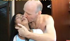 Hot nuru masseur gives great Service