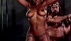 Classic Sexy Fucking scene - Kanna Rossi and Kayla