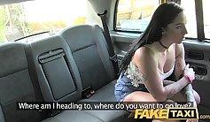 abra kevi in hijab anal fucking taxi driver