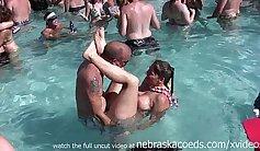 Public Party Ecchi Swingers