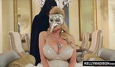 AgedLovE Kelly Madison Natural Full Of Fucker
