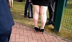 Sexy Baldt Lisa Ann Stretch Legs Fucking Her Studs Like A Range